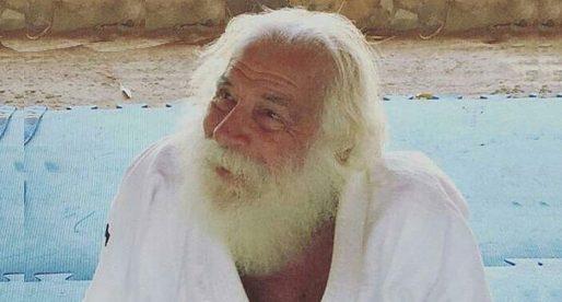 9th Degree Red Belt Armando Wridt Dies Age 94