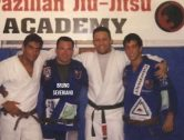 Gracie Barra Legend Bruno Severiano Passes Away, Age 47