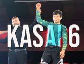 Kasai Pro 6 Results: Unity Dominates in Atlantic City