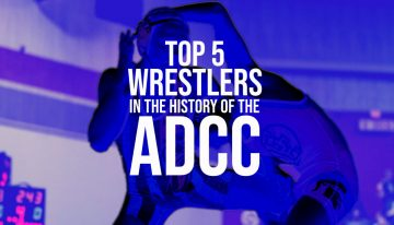 Top 5 Wrestlers In ADCC History