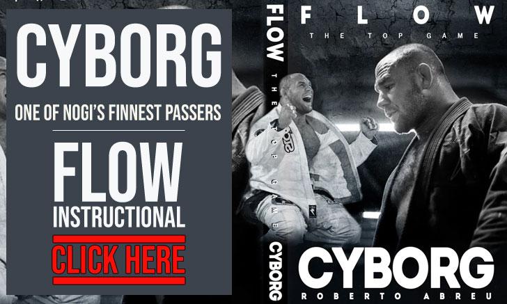 Cyborg Abreu FLow Instructional