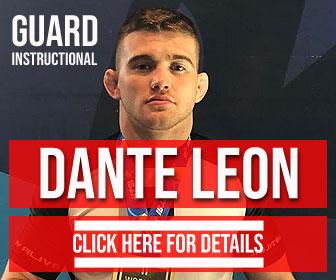 Dante Leon Instructional