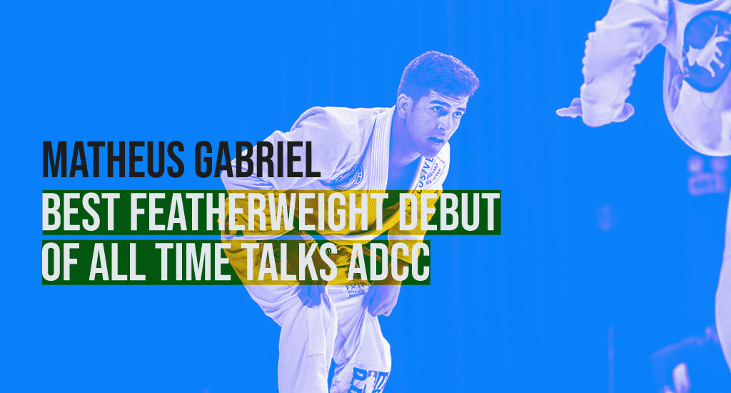 Matheus Gabriel Interview