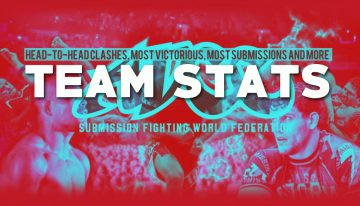 ADCC Teams Report By The Numbers