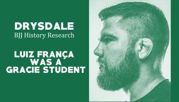 Robert Drysdale, History Research Regarding Fadda Lineage
