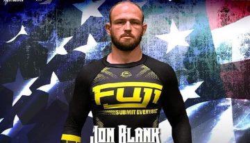 Jon Blank