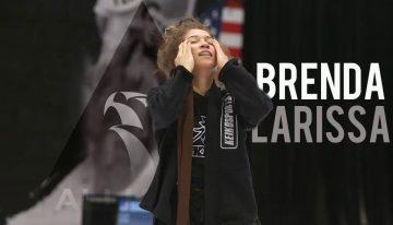 Brenda Larissa, Alliance's Best Kept Secret