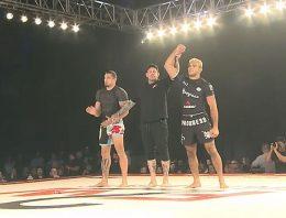 F2W 128 Results: Lucas Pinheiro Beats Miyao, Kaynan Submits Nicky Rod