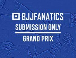 BJJ Fanatics GP All Star Cast! Hulk, Rodriguez, Tex, Leon, Gracie, Tacket, BB Monster And More.