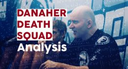 Danaher Death Squad's Game Analysis