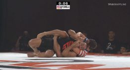 Garry Tonon Defeats Davi Ramos In Scramble Fest