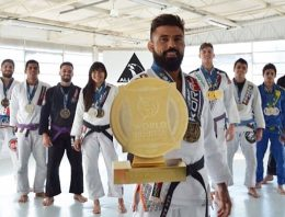 Mario Reis Suffers Backlash From Female BJJ Community