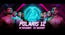 Polaris 12 Full Card: Miyao vs Williams, Rockhold vs Rodriguez
