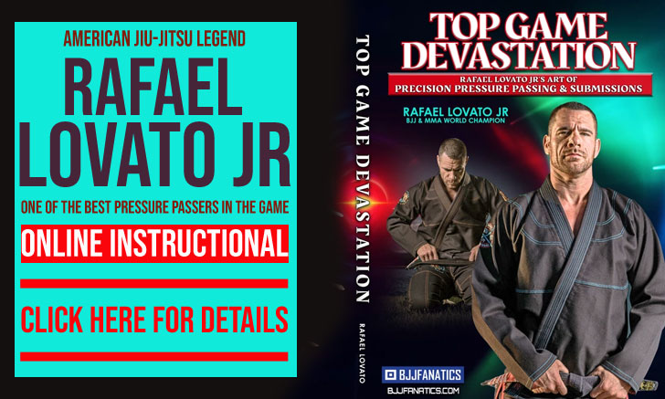 Instructional by Rafael Lovato Junior
