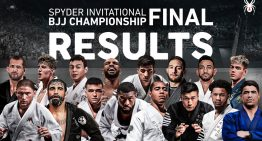 Spyder Invitational Results, Kaynan and Levi-Jones Take Gold!