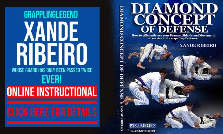 Instructional by Alexandre Ribeiro
