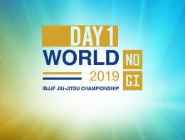 IBJJF No-Gi Worlds Day 1, Cyborg & Hugo Make Absolute Finals, Newcomer Petcho With The Big Upset