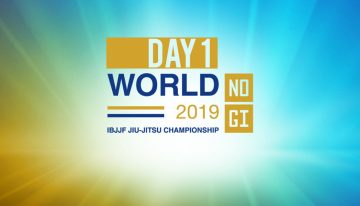 IBJJF No-Gi Worlds Day 1, Cyborg & Hugo Make Absolute Finals, Newcomer Petcho With The Big Upset