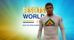 No-Gi Worlds Results, Hugo Submits Cyborg For ABS Gold And Leon vs Canuto Put On Match Of The year!