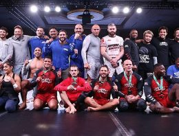 Craig Jones And Ryan Shine At Quintet Ultra, UFC Takes Team Tournament
