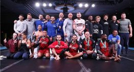Craig Jones And Ryan Shine At Quintet Ultra, UFC Takes Team Tournament