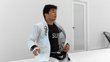 World's Most Successful Colored Belt Of All Time, Thalison Soares Discusses 2020 Projects