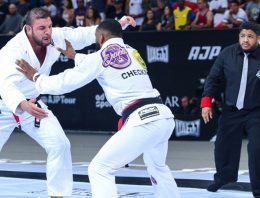 Big Changes To The AJP / UAEJJF Ruleset For 2020