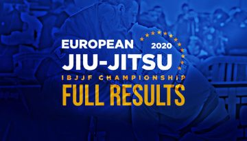 European Open 2020 Full Results, The Year Of Major Upsets!