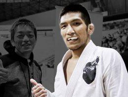 Japanese BJJ Legend Yukinori Sasa Dies At 38