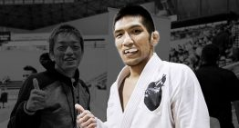 Japanese BJJ Legend Yukinori Sasa Dies At 38