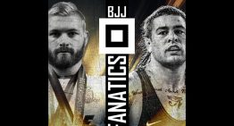 BJJ Fanatics 170 lbs Grand Prix Full-Card — Gordon Ryan Vs Pat Downey