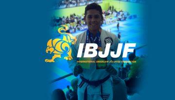 IBJJF Changes Belt System To Accommodate Teen Stars