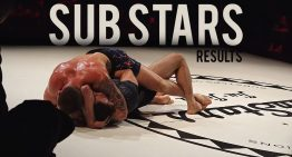 Sub Stars Results, Luiza Monteiro, Jimenez, Gordon & Nicky Ryan, Rodriguez And More.