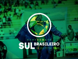 Erberth Santos Returns to Competition At South Brazilian Championship