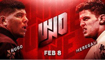 Who's #1 Tonight – Jimenez vs Cornelius, Meregali vs Hugo and Dream Art vs Atos!