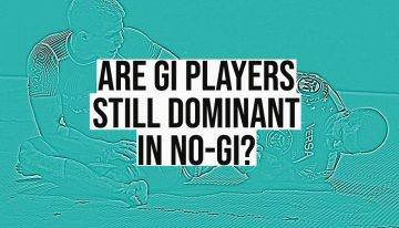 Are Gi Players Still Dominating The No-Gi World?