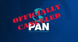 Confirmed! IBJJF Cancels 2020 Pan American Championship