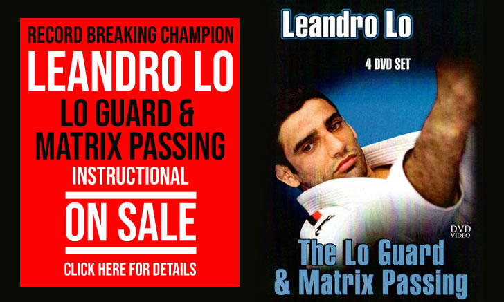 Leandro Lo Instructional