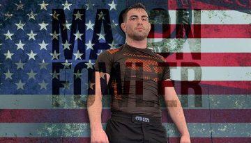 Mason Fowler, Raw American Talent