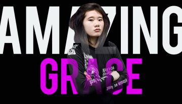 Amazing Grace Gundrum, The Future Of Submission-Only