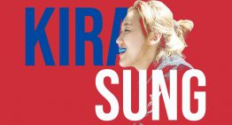 Kira Sung – Leading The Pack Of South Korean Jiu-Jitsu