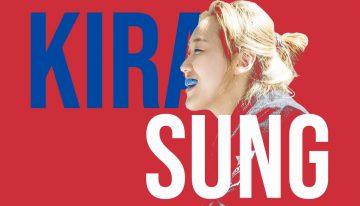 Kira Sung – Leading The Pack Of South Korean Jiu-Jitsu