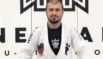 Saeed Dunkaev
