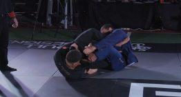 3CG Results, Victor Hugo Dominates Kumite II