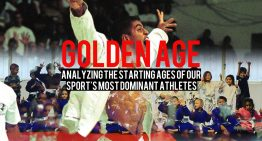 Age Of Success: Analysing The Starting Ages Of Jiu-Jitsu's World Champs