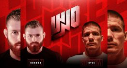 Who's Number One: Gordon Ryan vs Kyle Boehm Full Card