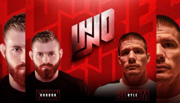 Who's Number One: Gordon Ryan vs Kyle Boehm Full Card