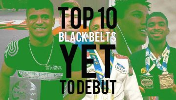 Top 10 New Black Belts Yet To Debut