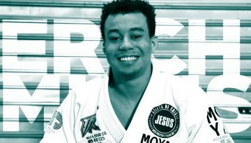 "Erich Munis, Worlds Best Colored Belt: ""I Was The Worst Blue Belt You Can Imagine"""