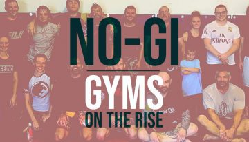 Five Lesser Known Gyms Making A big Impact in NoGi